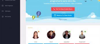 Learntalk o cómo aprender inglés con cursos online