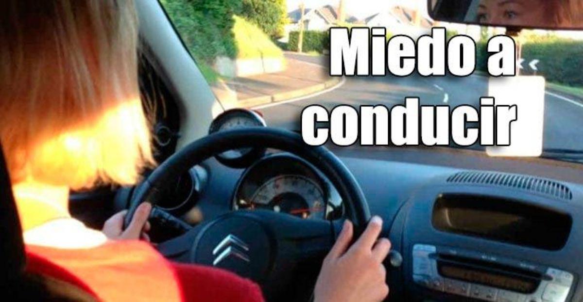 Trucos para no tener miedo a conducir
