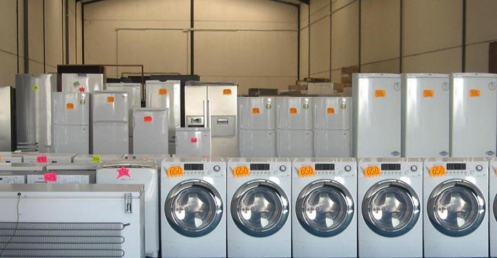 Cómo comprar electrodomésticos baratos con tara-1