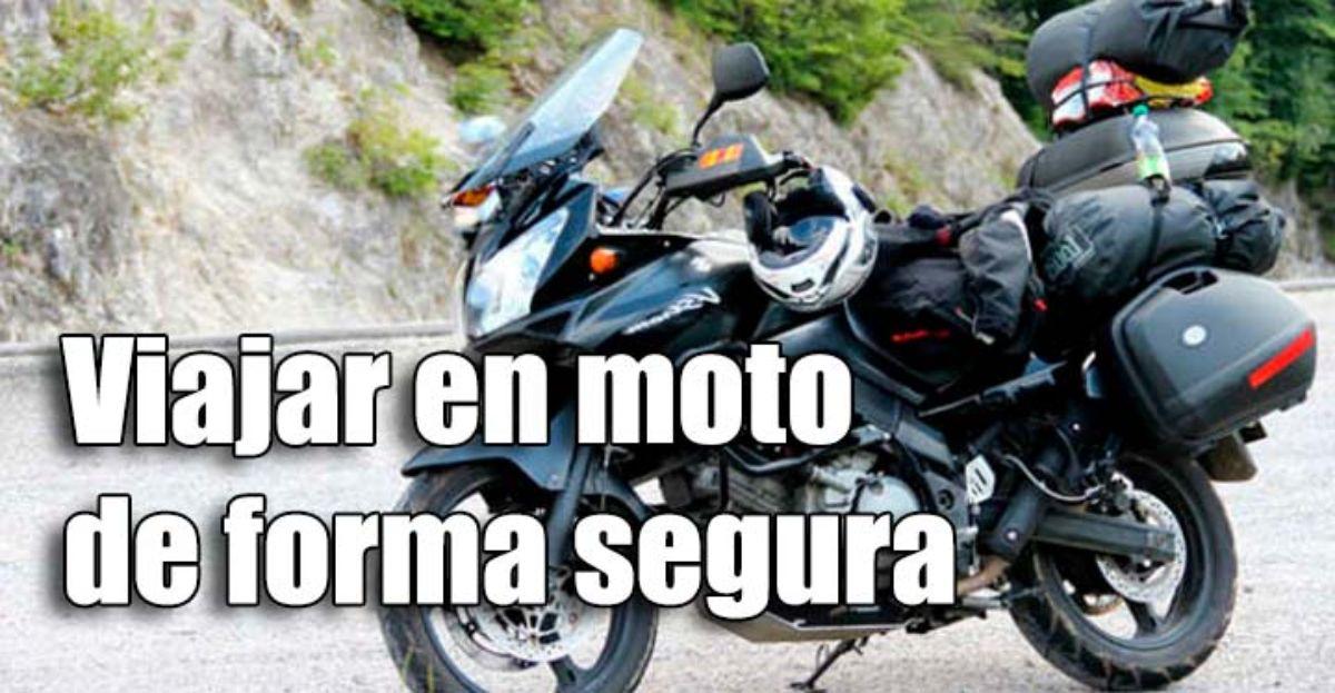 La mejor forma de hacer un viaje en moto de muchos kilómetros-1
