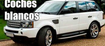 5 motivos por los que triunfan los coches blancos