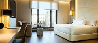 Buscan 100 personas para cubrir puestos de trabajo en un hotel de Madrid