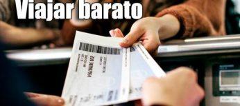 Viajar barato: consejos para ahorrar dinero