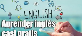 Cómo aprender inglés casi gratis