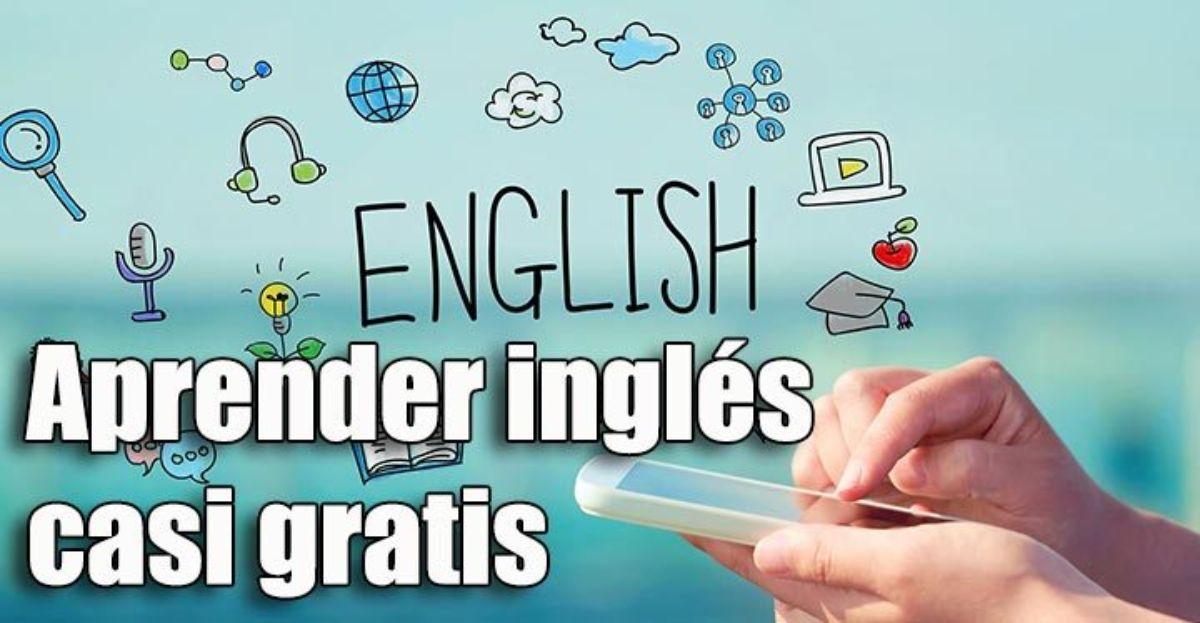 Cómo aprender inglés casi gratis