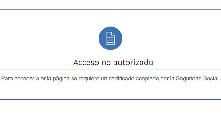 Cómo pedir la vida laboral con certificado digital-2