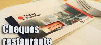 Ventajas de los cheques restaurante para comer en el trabajo