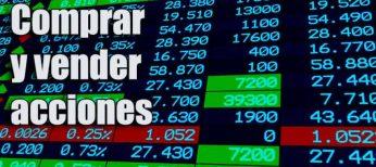 Comprar y vender acciones, consejos básicos para entender los mercados de valores