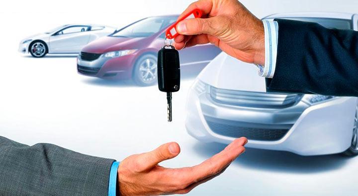 6 maneras de financiar la compra del coche