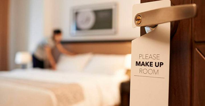¿Quieres trabajar en un hotel? Certificados de profesionalidad-2