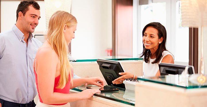 ¿Quieres trabajar en un hotel? Certificados de profesionalidad-3