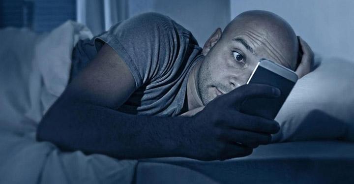 14 maneras de quitar el vicio de estar con el móvil a todas horas-2
