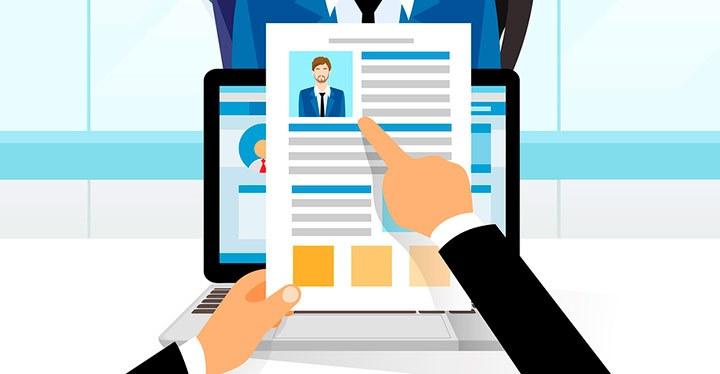 11 claves de cómo hacer un buen CV 2020