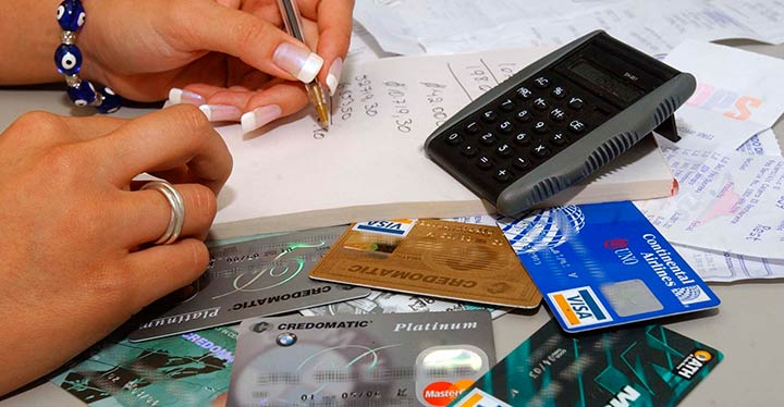 Cómo pagar las deudas de las vacaciones
