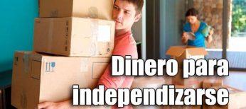 Cuánto dinero necesito para independizarme