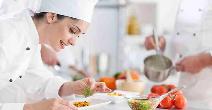 Cómo obtener el carné de manipulador de alimentos