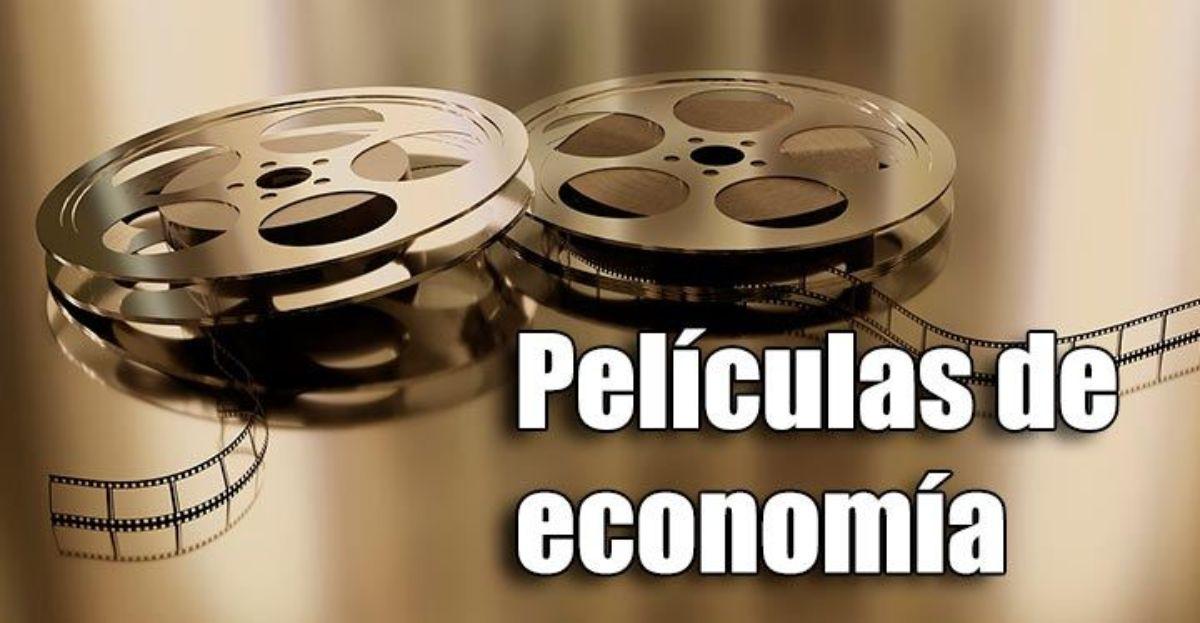 Películas con las que aprender economía y finanzas