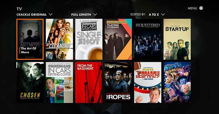Cómo ver películas online gratis de forma legal