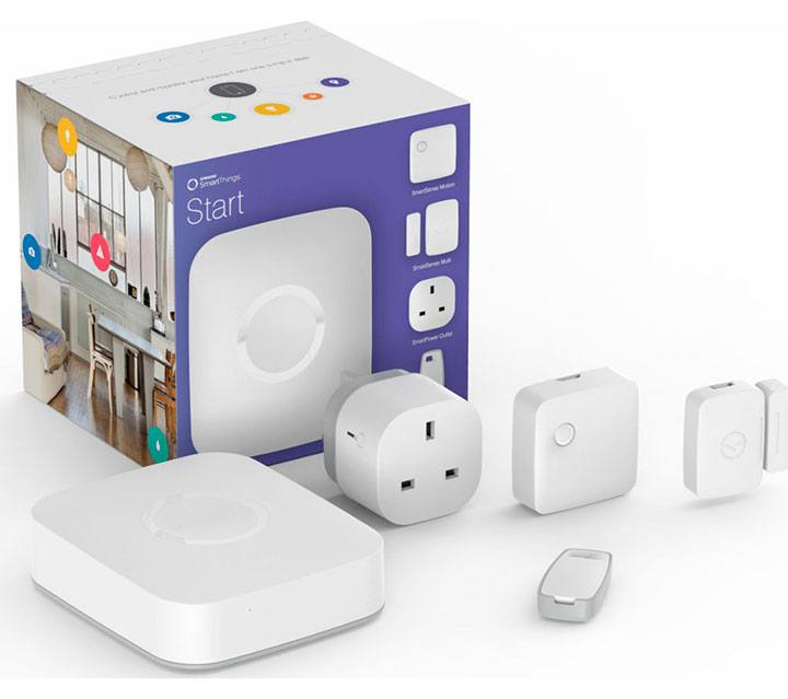 Cómo colocar una alarma en casa sin pagar cuotas mensuales-2