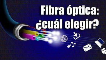 Cuál elegir en fibra óptica: Movistar, Vodafone, Orange o MasMóvil