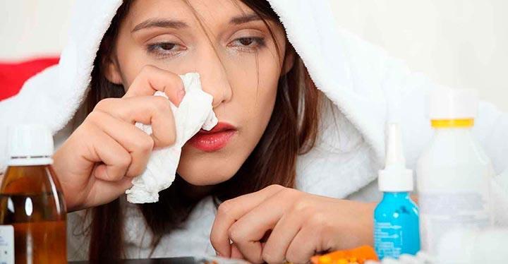 Alergia primaveral, medicamentos y remedios para aliviar los síntomas-1