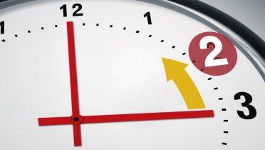 Cambio de hora invierno 2019: a las 3 de la madrugada del domingo se retrasa una hora