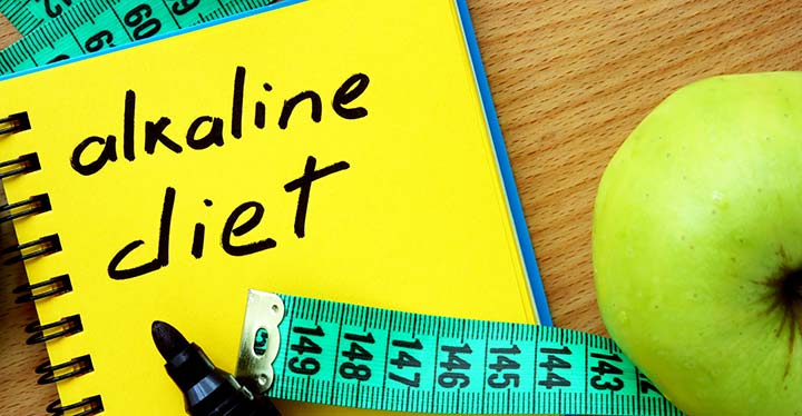 Dieta alcalina para adelgazar y perder peso-1