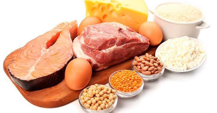Dieta Dukan: fases y los 100 alimentos-1