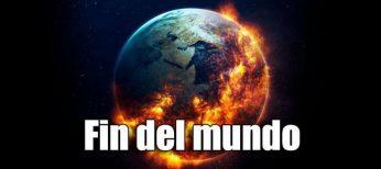 Las 6 formas en que llegará el fin del mundo