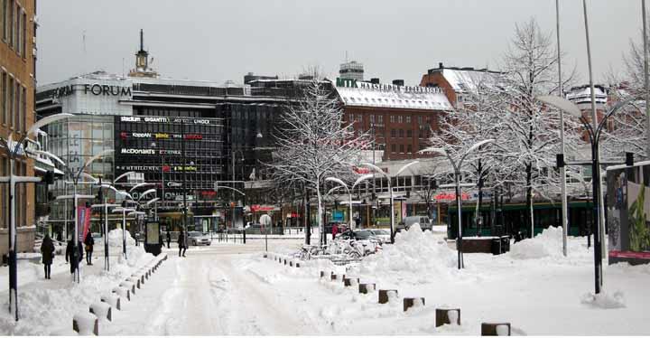 Qué se puede hacer en un fin de semana en Helsinki