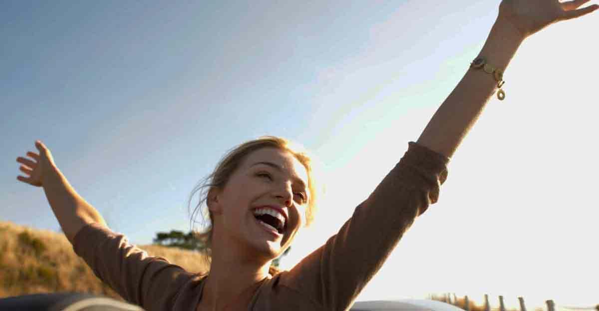 Reir, cuidarse y otros consejos para autocuidarse