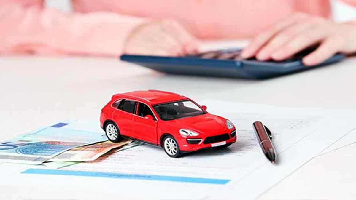 Cálculos para dar de baja el seguro del coche