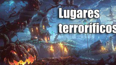 Un Halloween de muerte por los lugares más terroríficos
