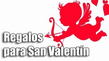 Anillos, pulseras, collares y consolas de videojuegos, regalos estrella de San Valentín