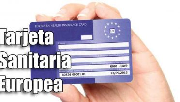 Sacarse la tarjeta sanitaria europea no cuesta dinero