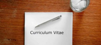 Como hacer un currículum que te dé una oportunidad de trabajo