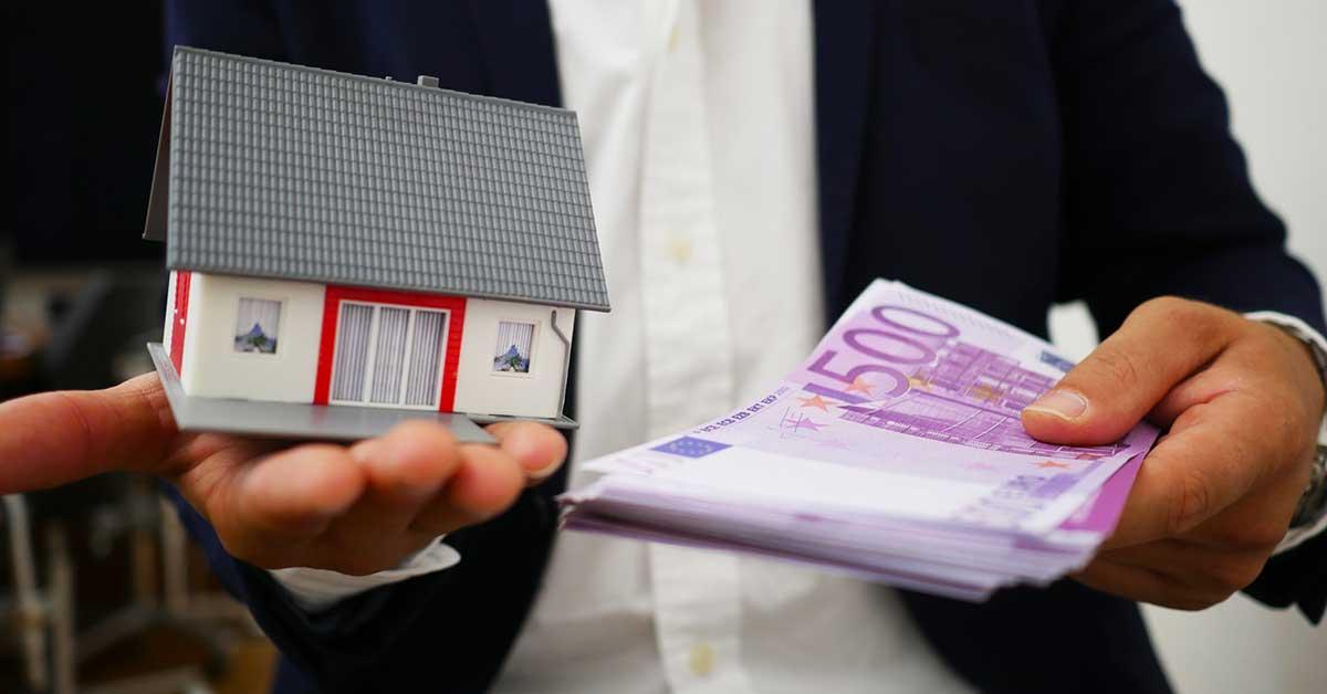 ¿Es posible conseguir una hipoteca del 100% más los gastos?