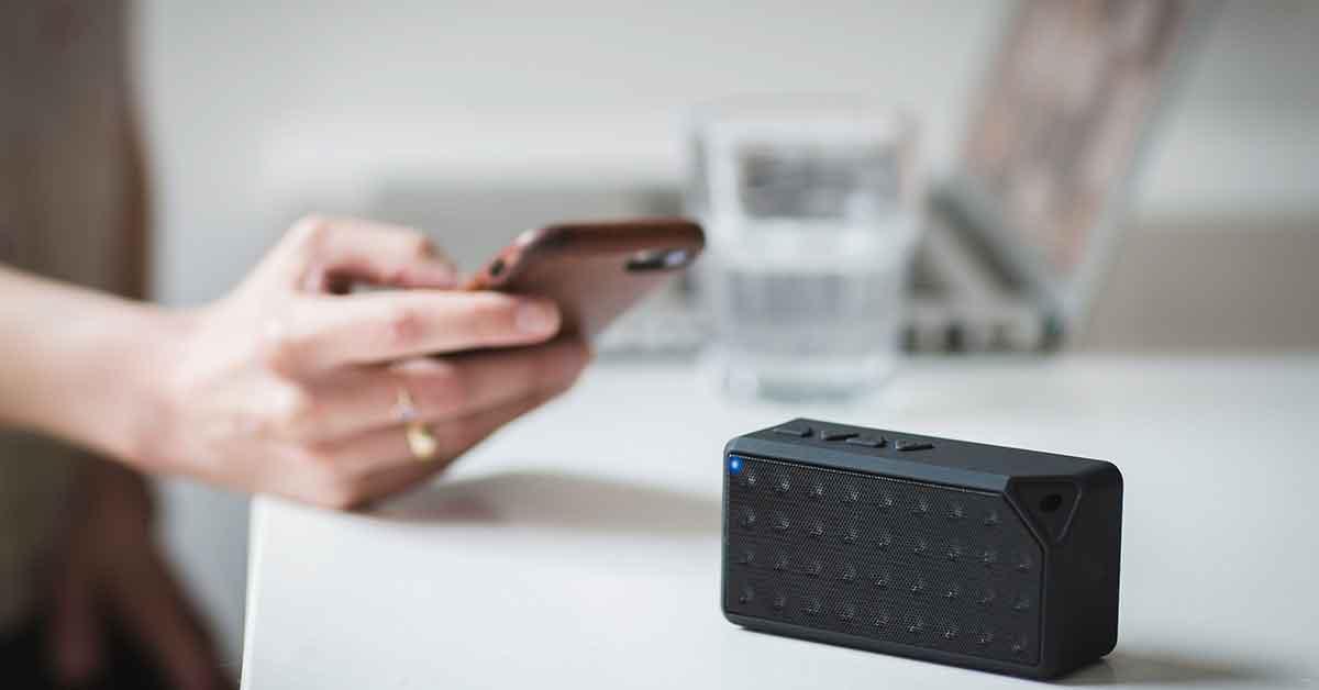 El WiFi permite que nos conectemos y manejemos a través de Internet los dispositivos electronicos