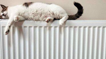 Diez trucos para ahorrar en el consumo de calefacción