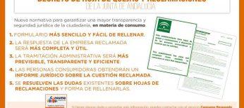 Teléfonos de todas las comunidades autónomas para poner una reclamación en Protección al consumidor
