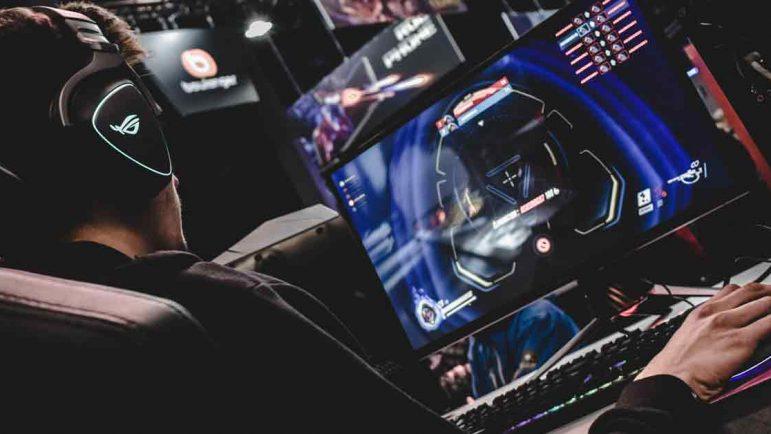 Jugar online sin que salte el cortafuegos es posible