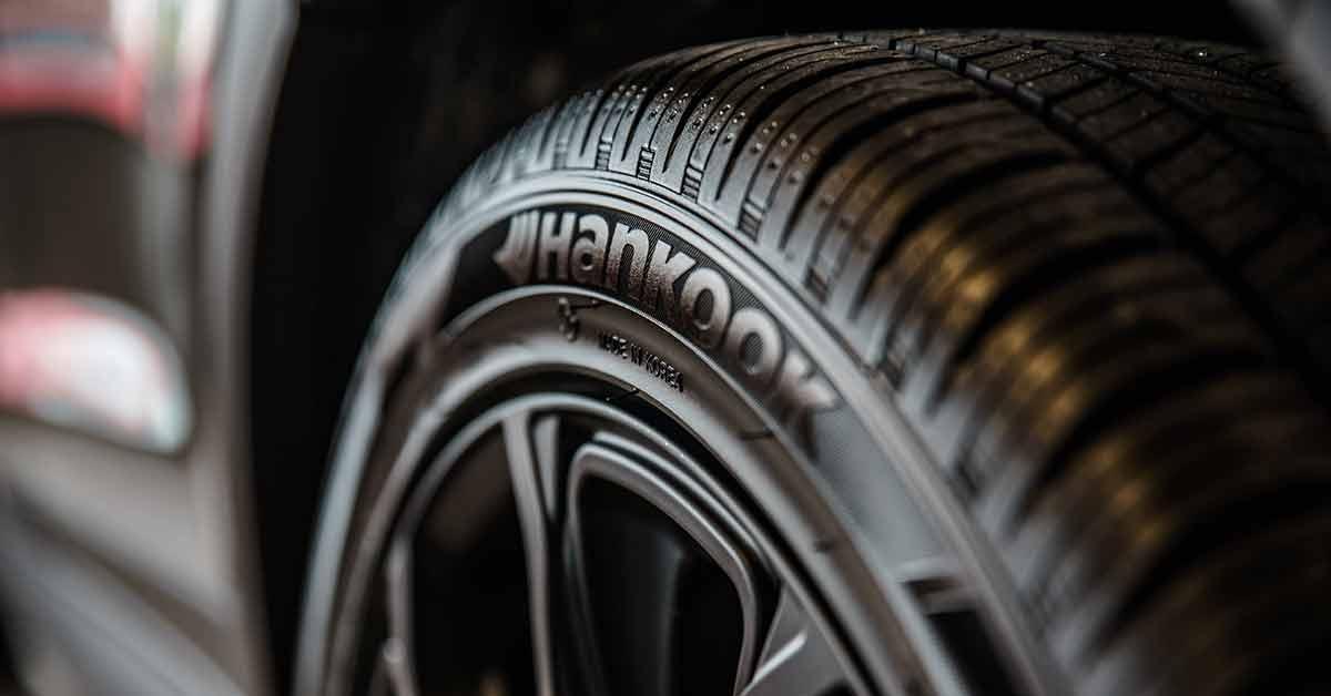 Conducción segura con unos neumáticos en perfectas condiciones