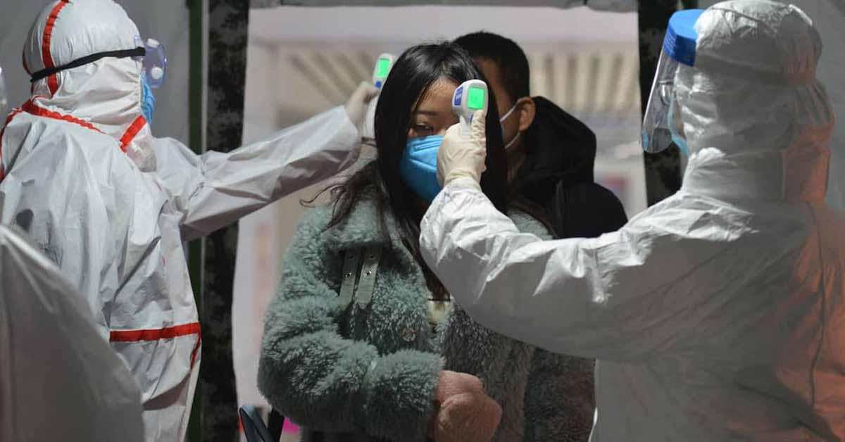 Coronavirus: preguntas y respuestas sobre el nuevo virus chino