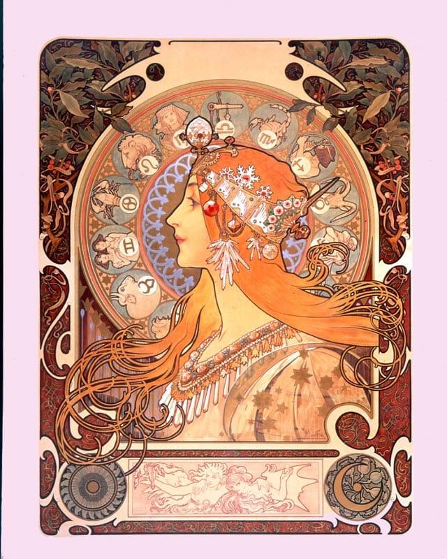 La Dame aux camélias (1896)