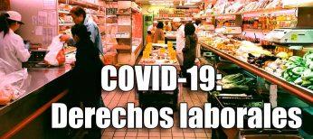 Coronavirus: Derechos de trabajadores, autónomos y empresas (y obligaciones)