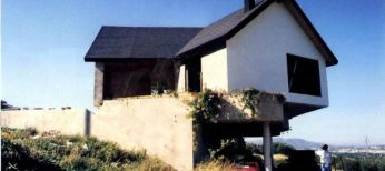 Las Girasolas, las casas que giran solas