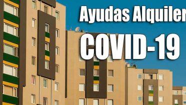 Guía para solicitar las Ayudas al Alquiler de 900 euros para afectados por COVID-19
