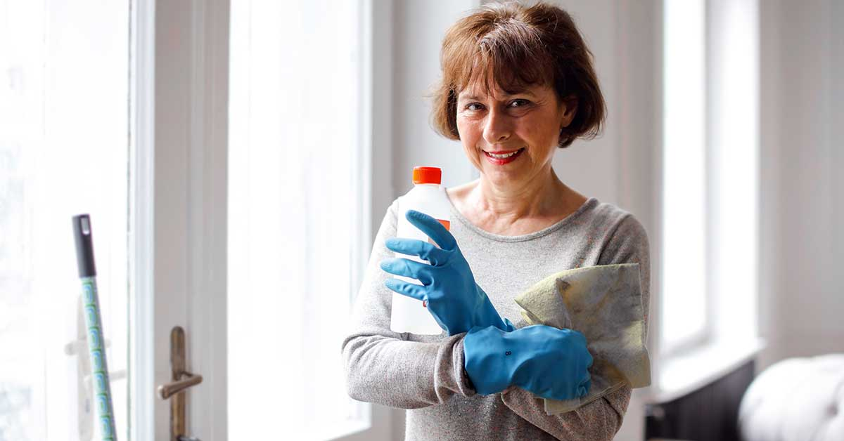 Cómo solicitar el subsidio extraordinario para empleadas del hogar por Covid