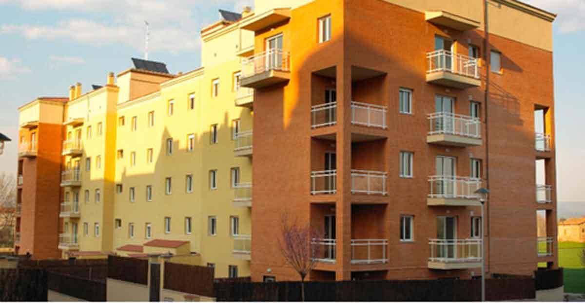104 pisos en alquiler en Vic, Barcelona, desde el 1 de junio.