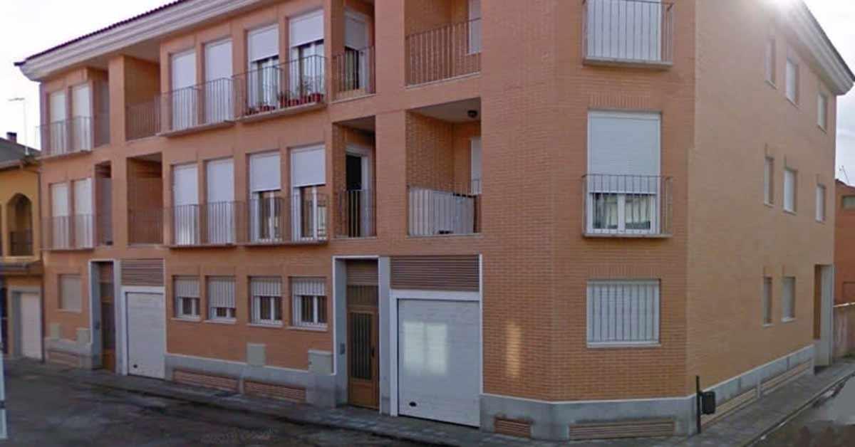 Pisos en alquiler de Haya Inmobiliaria desde 120 euros al mes.